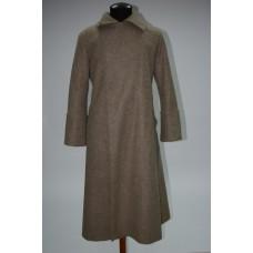 Russian Overcoat 1913