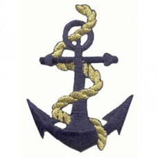 Iron-On transfer -0901 Anchor