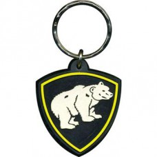 BB Bear Keychain