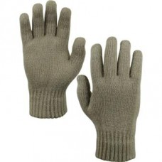 Gloves made of camel hair