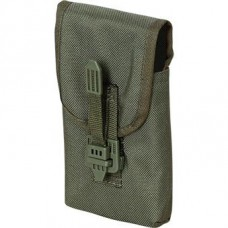 Pouch for a magician. Saiga 20h76 5 charge. mod. 2