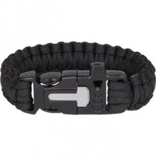 Paracord bracelet Ascetic Track