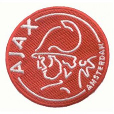 Iron-On transfer -0815 Ajax Amsterdam