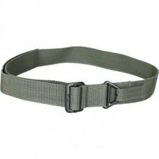 TAC belt with a carabiner