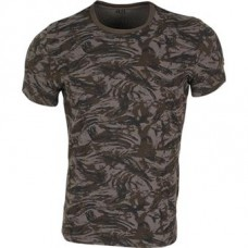 Shirt stretch camouflage