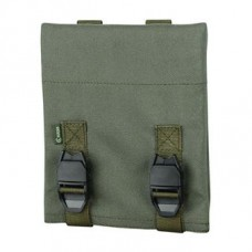 Pouch under the MPL