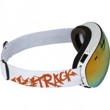 Goggles Snow Blizzard Track