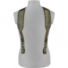 Shoulder straps universal lightweight v.3