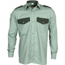Shirt Ohrannik long sleeve