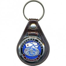 Russian Special Forces Keychain Navy diver