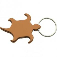 Opener Keychain Turtle Track