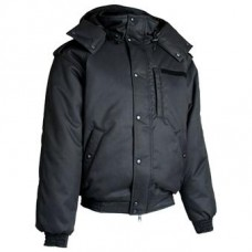 Winter jacket shortened B-52