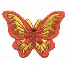 Iron-On transfer -0793 Butterfly