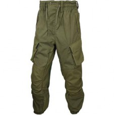 Pants Gorka 3 OLIVE by SPLAV