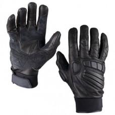 Gloves Attack