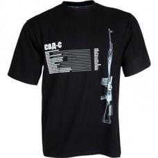 Souvenir T-shirt SVD-S