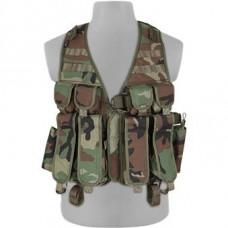 Vest discharge Tarzan M32
