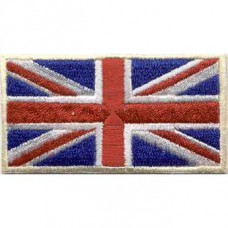 Iron-On transfer -0262 Flag of England