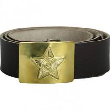 Belt soldier