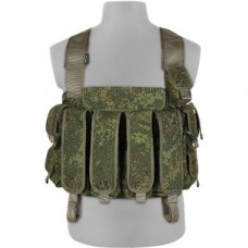 Vest discharge Pioner M23