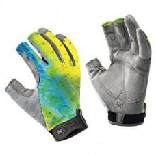 Gloves Buff Fighting Work II Gloves