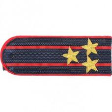 Interior Ministry police colonel