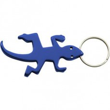 Keychain-opener lizard Track
