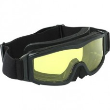 Goggles with replaceable filters Osprey Track