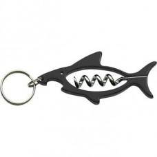 Keychain-opener Fish Track