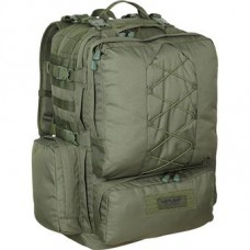 Haversack Bercut 50