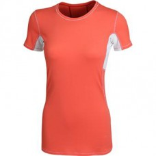 Female T-shirt Shape