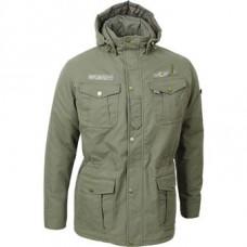 Jacket Overcome