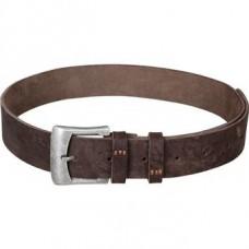 Leather belt Buffalo