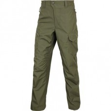 Trousers tarpaulin light
