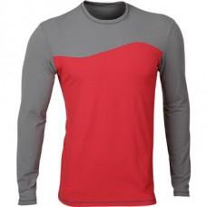Shirt L / S Africa