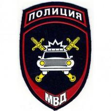 Police Traffic police MIA Russia