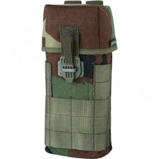Pouch for 2 shops AK