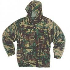 Suit camouflage net