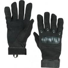 Gloves Rage