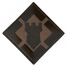 Iron-On transfer -1180 20th Engineering Brigade
