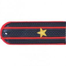 Interior Ministry police Major