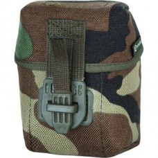Pouch reserve for a hand grenade (mod. 2)