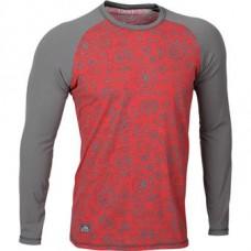 Shirt L / S Africa mod.2