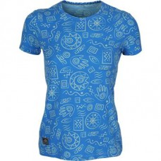 Female T-shirt Africa