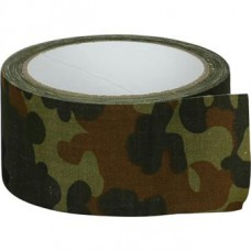 Camouflage adhesive tape Track