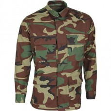 Flight jackets BDU rip-stop