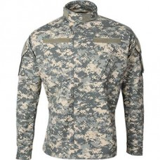 Jacket ACU-M Camouflaged