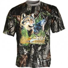 Souvenir T-shirt Volki hunter