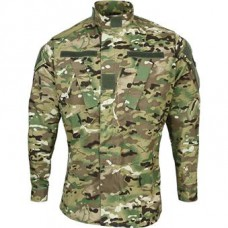 Jacket ACU Camouflaged