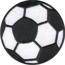 Iron-On transfer -1421 Soccer Ball